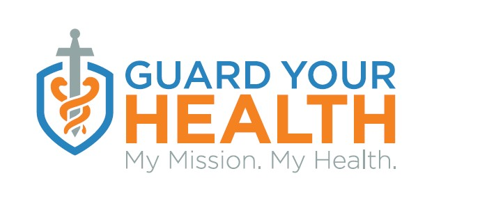 Logo for Guard Your Health