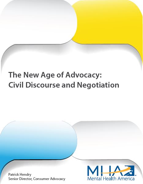 Age of Advocacy Cover