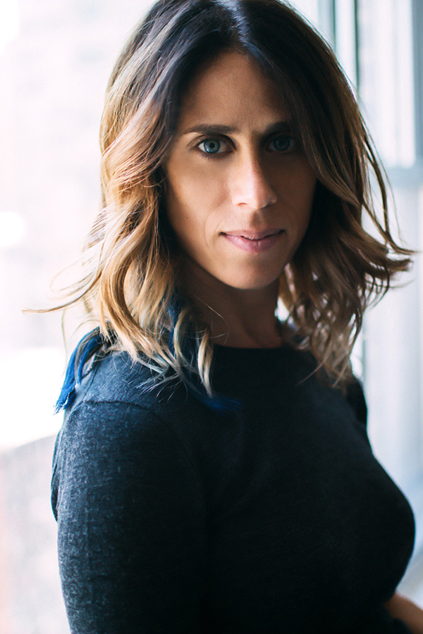 Aimee Falchuk