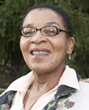 Image of Dr. Linda James Myers