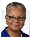 Image of Dr. Freda C. Lewis-Hall