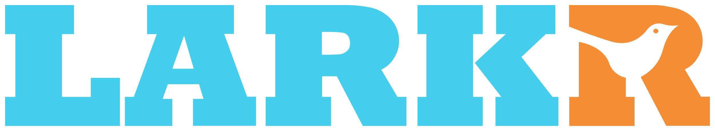 Larkr Logo