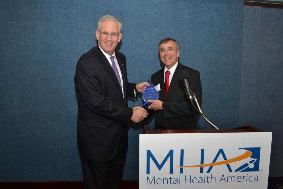 MHA B4Stage4 Award Jay Nixon