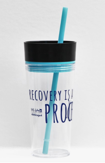 Recovery Tumbler