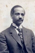 Image of Dr. Solomon Carter Fuller