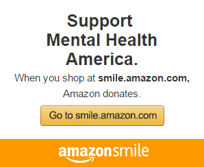 Amazon Smile - Mental Health America