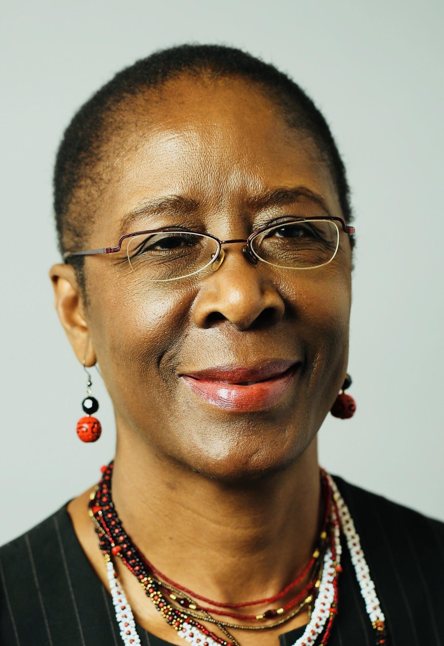 Fatima Mncube-Barnes