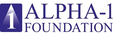 Alpha 1 Foundation Logo
