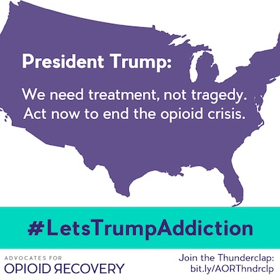 Trump Addiction