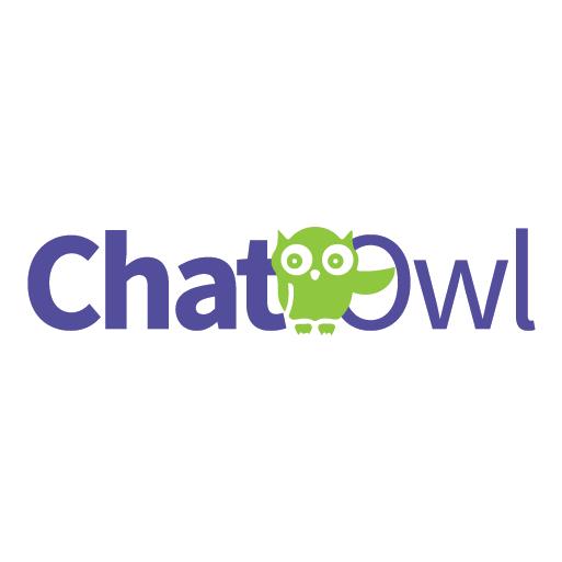 ChatOwl Logo