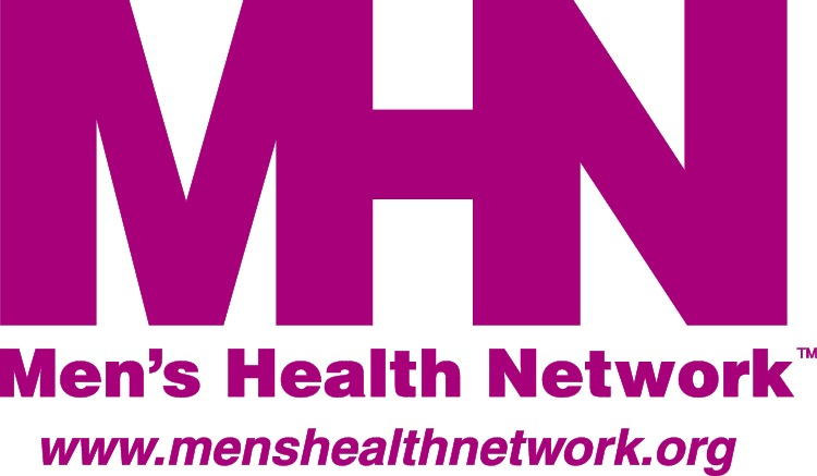 Logo for Men's Health Network