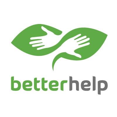 Logo for BetterHelp