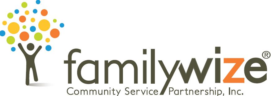 Logo for FamilyWize
