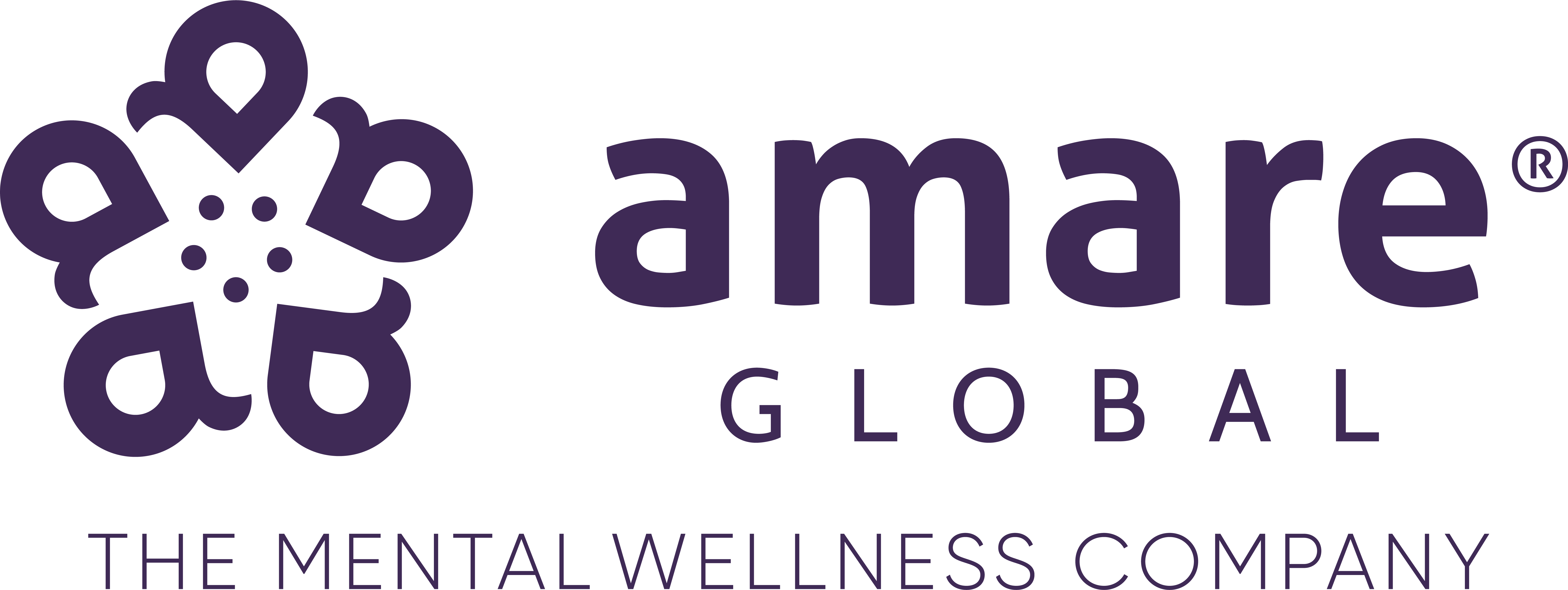 Logo for Amare Global
