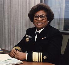 Image of Dr. M. Joycelyn Elders