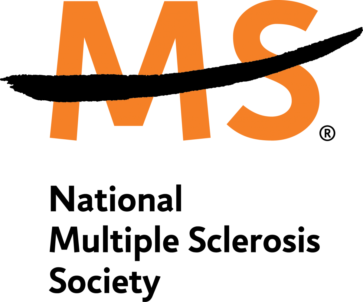 Logo for the National Multiple Sclerosis Society