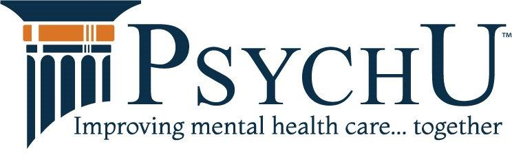 Logo for PsychU