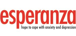 Logo for esperanza magazine