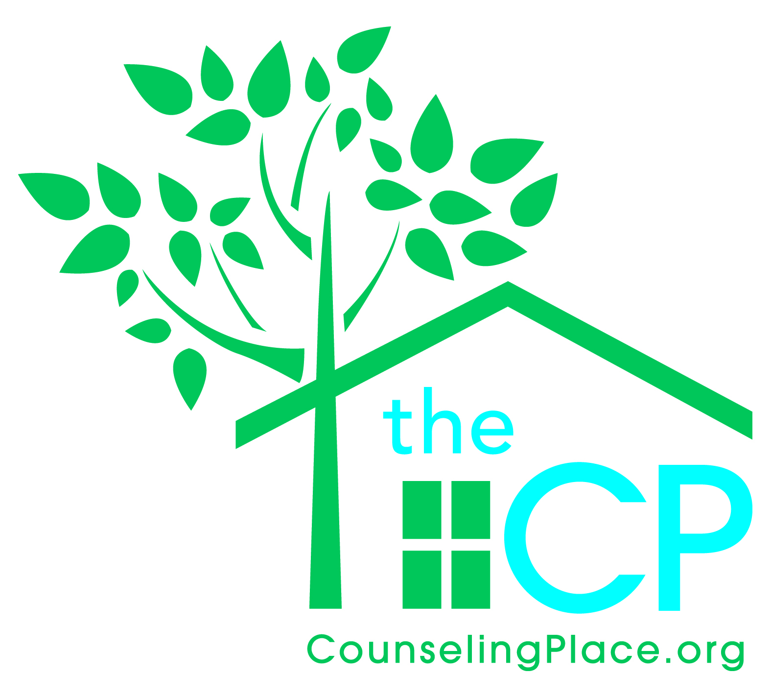 The Counseling Place Logo