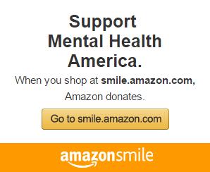 Amazon Smile - Mental Health America