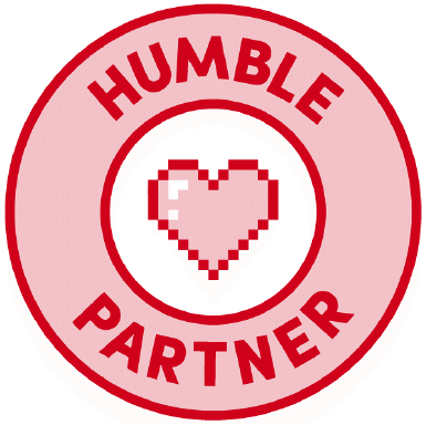 Humble Partner logo