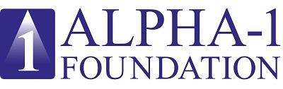 Alpha 1 Foundation Logo